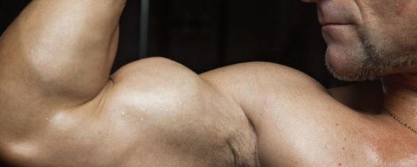développer du volume musculaire